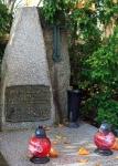 Rzezby i pomniki
